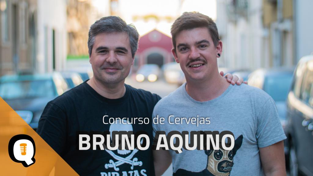 Bruno Aquino (Concurso de Cervejas)